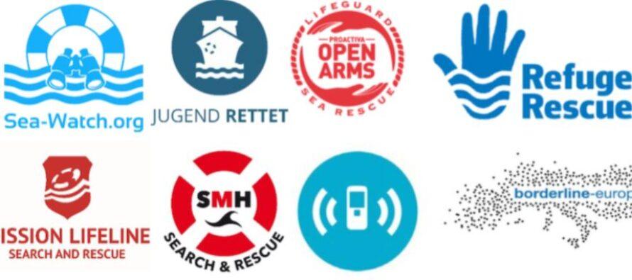 Migranti, lo stop delle Ong. Dopo MSF, il ritiro di Save the Children e Sea Eye