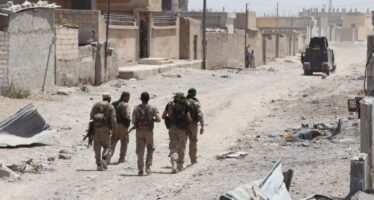 Raqqa, bombardamento Usa uccide almeno 78 civili
