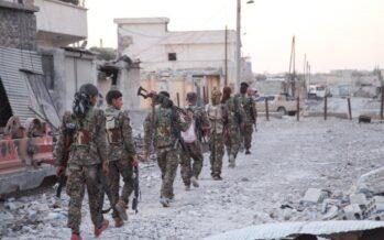 A Kobane, una biblioteca per combattere l'orrore. Intervista a Ednan Osman Hesen