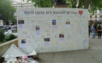 Gran Bretagna. Arrestati quattro militari, del gruppo neonazista National Action