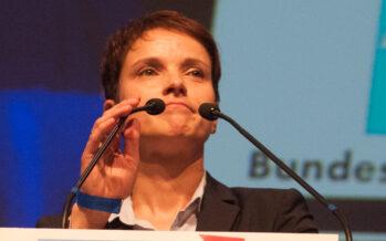 Mentre l'Afd festeggia l'ingresso nel Parlamento tedesco, c'è chi prepara già la scissione