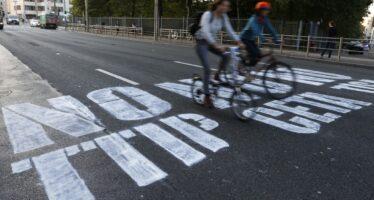 Da Roma avanza la rivolta delle città «libere dal Ceta»