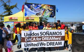 """Via i """"Dreamers"""": Trump vuole espellere 800 mila americani figli di migranti"""