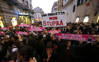 Donne libere di scegliere: sit-in in diverse città e corteo a Roma