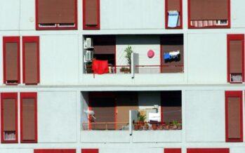 Un Paese di appartamenti vuoti. Un quarto del patrimonio abitativo è sottoutilizzato