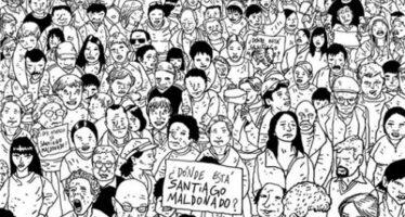 La repressione dei Mapuche in Argentina, con annesso desaparecido