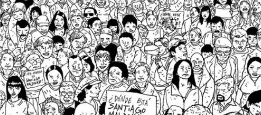 Patagonia argentina, una lotta comune per donne e indigeni mapuche