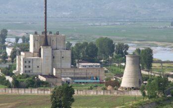 Corea del Nord.Reportage da Yongbyon, il cuore del programma nucleare