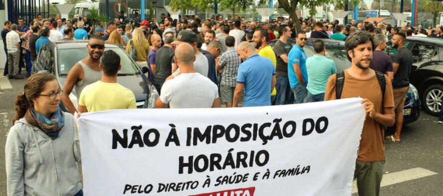 Il week-end non si tocca. In Portogallo gli operai rifiutano l'aumento della Volkswagen