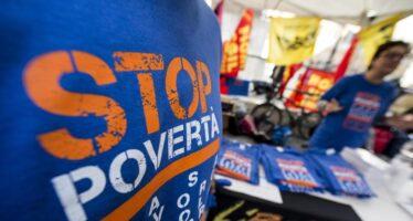 L'Istat certifica il nuovo record dei poveri assoluti, sono oltre 5 milioni