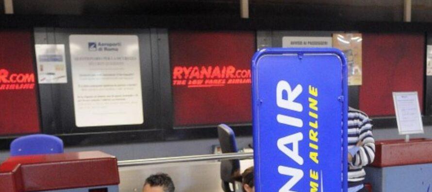 Ryanair costretta a riconoscere il sindacato piloti