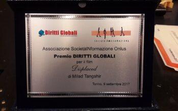 Attribuiti i premi Diritti Globali al Festival LiberAzioni di Torino