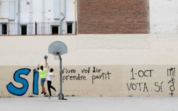 Crisi catalana. L'epilogo può essere tragico