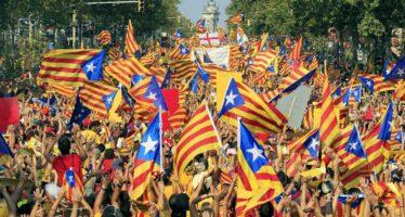 Catalogna, il tavolo inclinato della resa dei conti