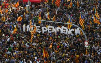 Catalogna: sciopero generale contro la repressione