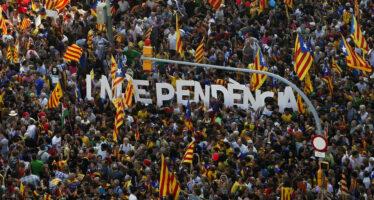 L'Europa e i paradossi dell'indipendenza