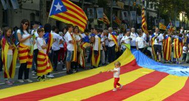 Cataluña: texto de la declaración de independencia