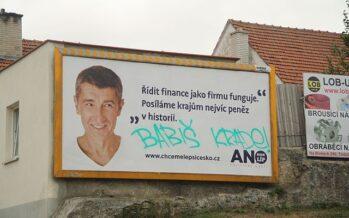 Repubblica Ceca.Stravince Babiš, crolla la sinistra