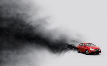 Smog, l'aria poco serena del nord