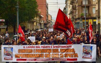 No G7 nella Torino che paga la crisi
