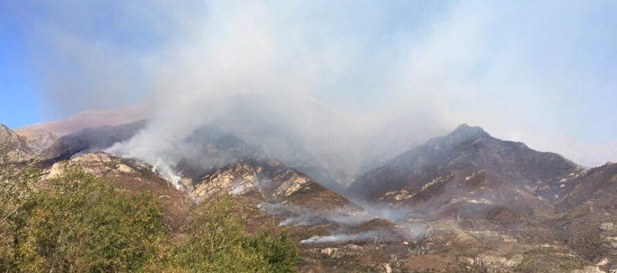 Il vento salva Torino dalle polveri sottili ma incenerisce la Val Susa