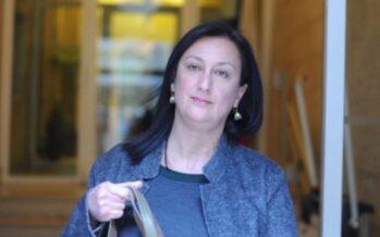 Uccisa da un'autobomba  Daphne Caruana Galizia, la reporter dei MaltaFiles