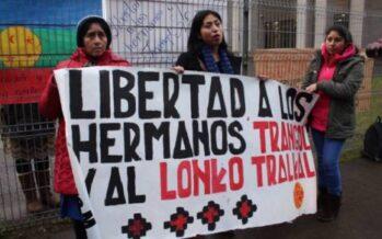 Cile. Vittoria dei mapuche contro la legge antiterrorismo dell'era Pinochet