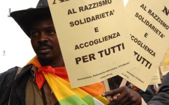 #Nonèreato. Il 21 ottobre in piazza a Roma contro il razzismo
