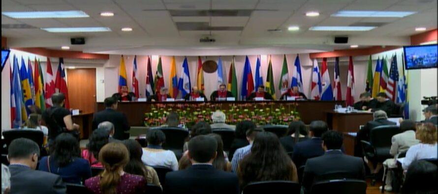 Inusitado comunicado de Colombia sobre las demandas de Nicaragua ante la CIJ