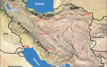 Iran. Rohani promette lavoro ma le proteste continuano, con 12 morti
