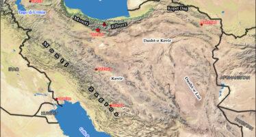 Terremoto devasta l'Iran, oltre 450 vittime