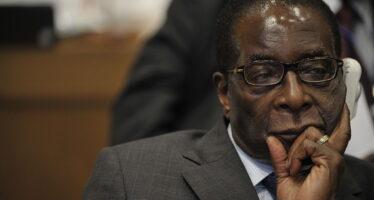 Zimbabwe. Robert Mugabe, da eroe della liberazione a scomodo tiranno