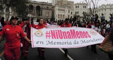 «Ni una menos», un grido collettivo partito dall'Argentina