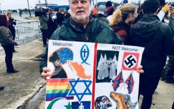 Stati Uniti. Gli antirazzisti fermano la alt-right nel Tennessee