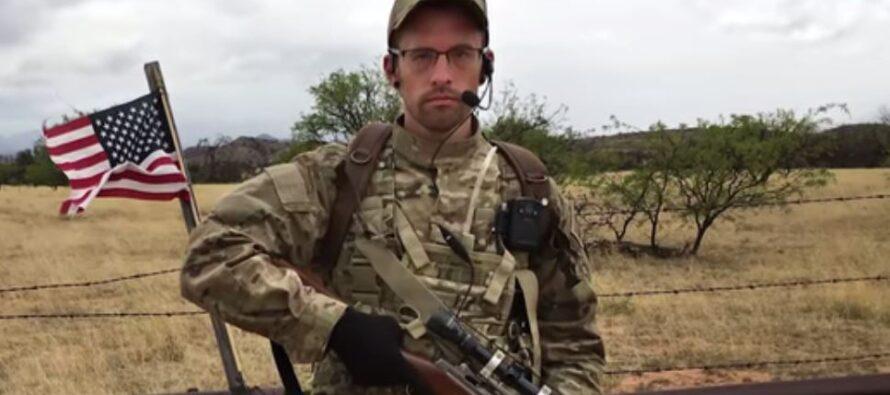Shane Bauer: «Sotto copertura nell'America suprematista e violenta di Trump»