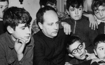 L'allievo di don Lorenzo Milani malato di Sla «Il biotestamento salva la dignità»