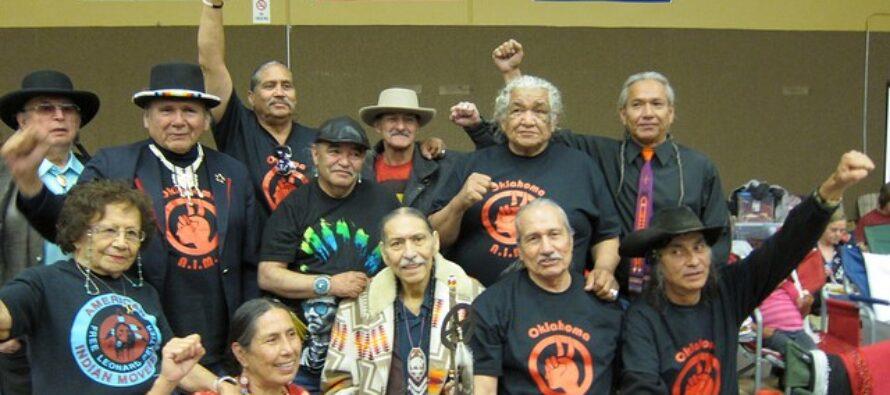 Dennis Banks, American Indian Movement (A.I.M.) Leader, Dies…