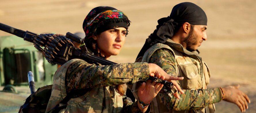 Afrin sotto attacco resiste e smentisce Erdogan: «Stiamo fermando i turchi»