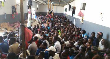 Emergenza umanitaria. «Crimini di guerra» contro i migranti nella trappola libica