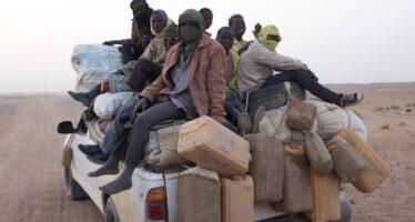 Niger, una missione militare nell'urna