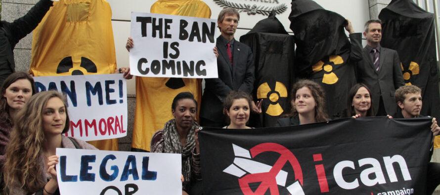 USA-Russia. Torna il trattato sulle armi nucleari e Biden toglie il sostegno ai sauditi