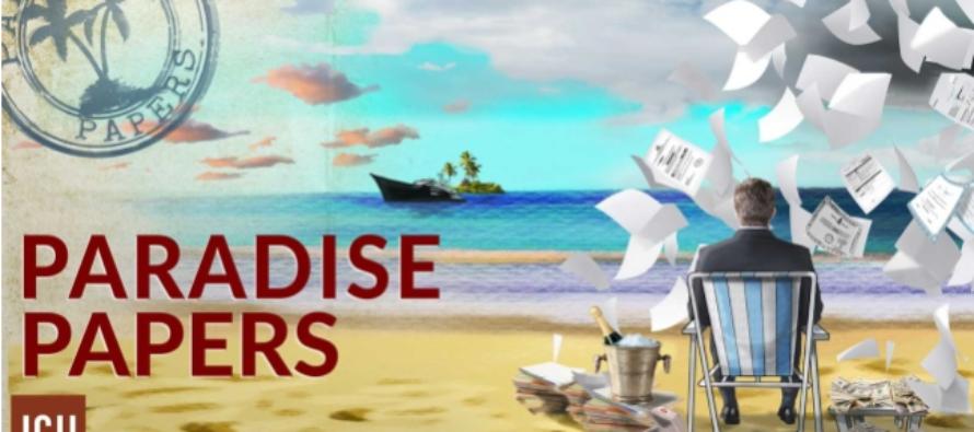 Paradise Papers, i segreti dei vip offshore