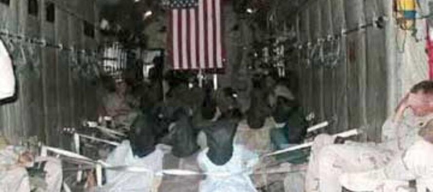 Corte penale internazionale: «Gli Usa in Afghanistan colpevoli di crimini di guerra»