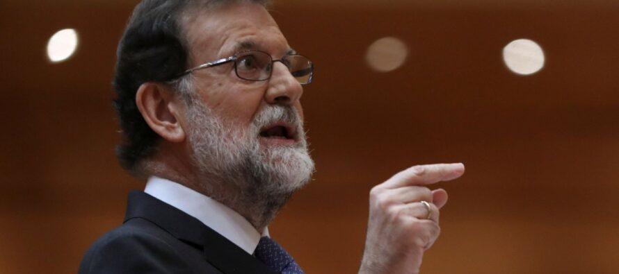La guerra per via giudiziaria di Madrid alla Catalogna