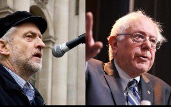Paradise Papers. La «classe miliardaria» sotto attacco di Sanders e Corbyn