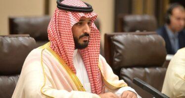 Medio oriente. Pompeo e Netanyahu in segreto in Arabia saudita per normalizzare i rapporti