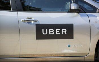 Uber-gate: violati i dati 20 milioni di utenti