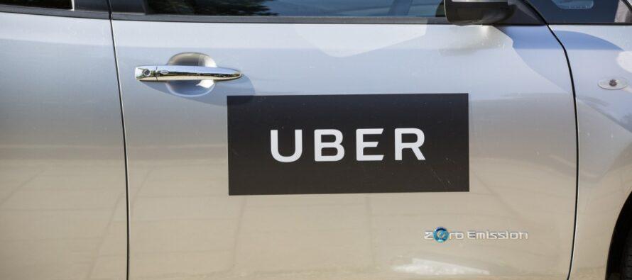 Uber non è solo una «App», è un servizio taxi
