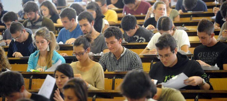 Dossier UDU: più tasse, meno diritti. Gli atenei salvati dagli studenti