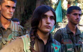 Siria. La Russia di Putin sostituisce gli USA al fianco dei curdi